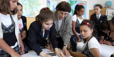 Učenici i učitelji