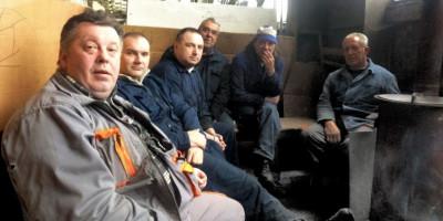 Foto: RP | Radnici TIBO-a i dalje svaki dan dolaze na posao