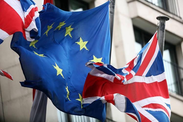 Britanski raskid sa žutim zvjezdicama kapitala stajalište je otpora potlačenog naroda