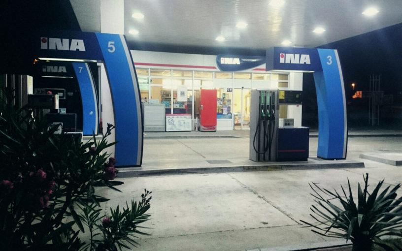 BP Novalja