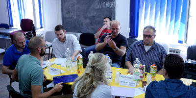 Okrugli stol: Agencijski rad