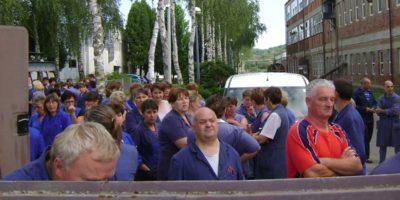 Inkop - radnici