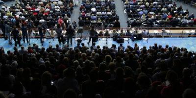 SDP konvencija
