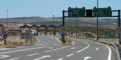 Hrvatske autoceste