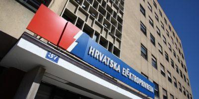 HEP - Hrvatska elektroprivreda
