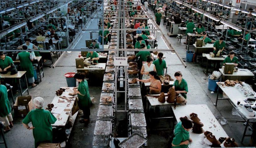 Foto: Davide del Giudice | Inspekcije za rad u tvornice zalaze rijetko, a kada dođu, ranije se uredno najave što upravama daje vremena da se pripreme