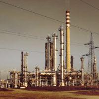 Rafinerija nafte Sisak