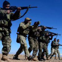 FOTO: Aref Karimi/AFP| NATO trupe predstavljaju vojni izraz zapadnog imperijalizma i služe isključivo interesu kapitala