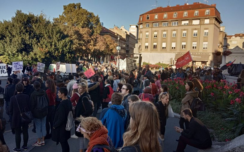 11. Marš solidarnosti