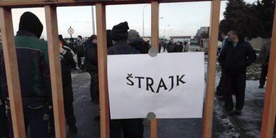 Apel za prosvjed u Županji