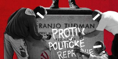 Solidarno protiv represije