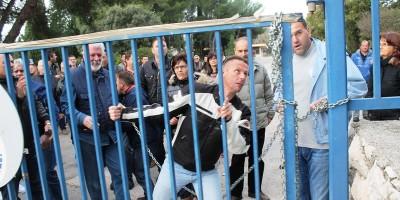 Nakon godina borbe, prešaonici TLM-a prijeti  likvidacija