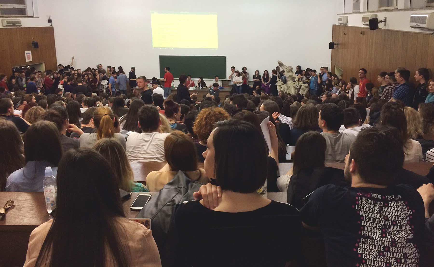 Plenum FFZG-a
