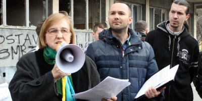 Emina Busuladžić, suvremena heroina radničke klase i radničke borbe