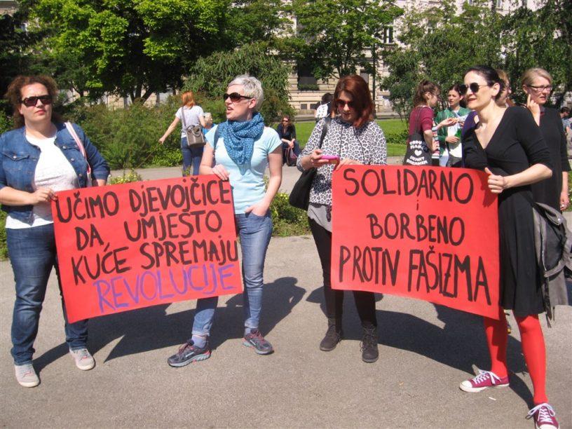 Foto: RP | Progresivne parole kao opozicija konzervativno-patrijarhalnim snagama koje retradicionalizacijom štite status quo
