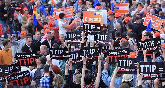 Mase diljem Evrope prepoznale su TTIP kao ono što i jest- sljedeću fazu neoliberalnog ekspanzionizma