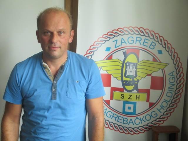 ZET - Holding - Dražen Jović