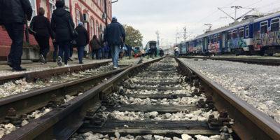 Hrvatske željeznice