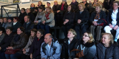 Štrajk radnika Studentskog centra u Zagrebu