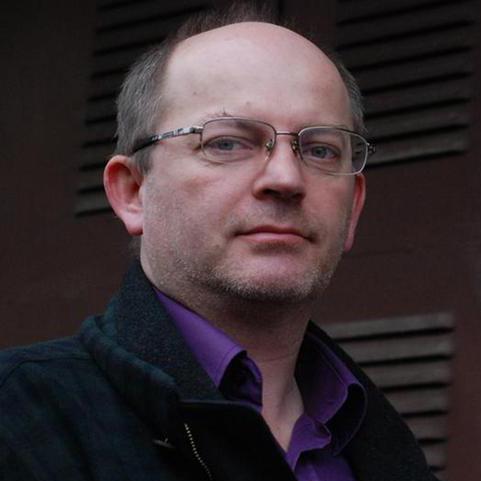 Denis Geto - Tehnos