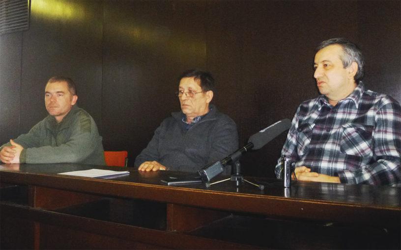 Konferencija - pirotehničari