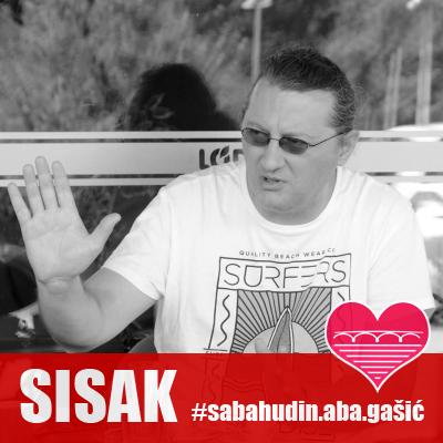 Sabahudin Aba Gašić