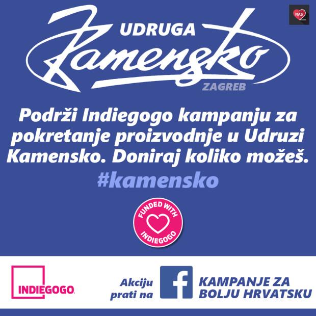 Kampanja Kamensko