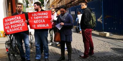 CCC - Geox