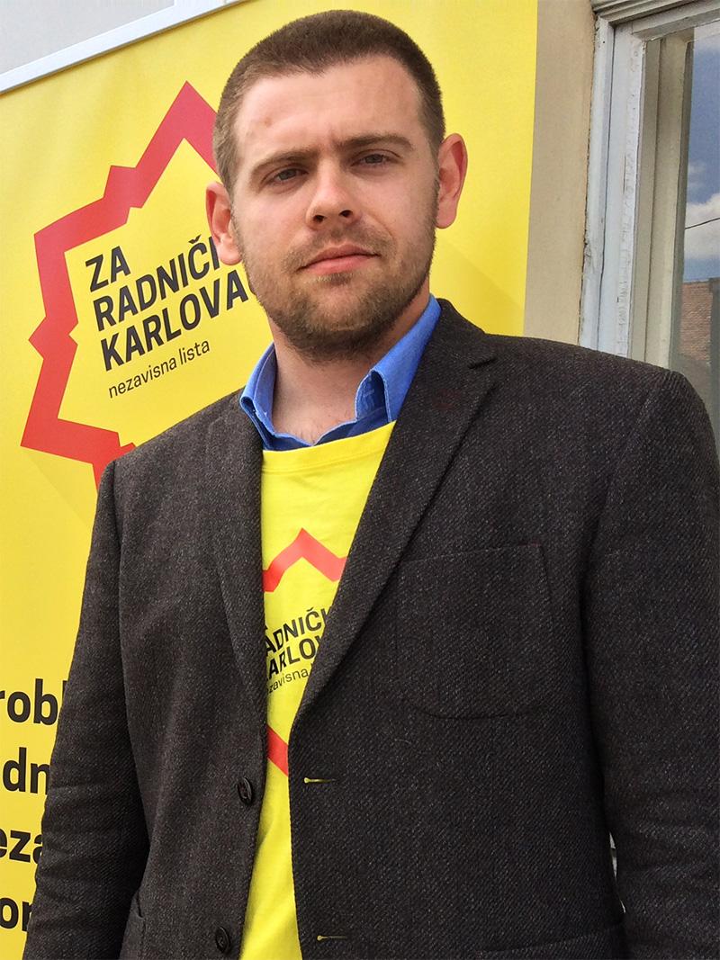 Dimitrije Birač
