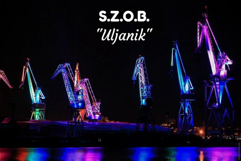 Foto: SZOB Uljanik