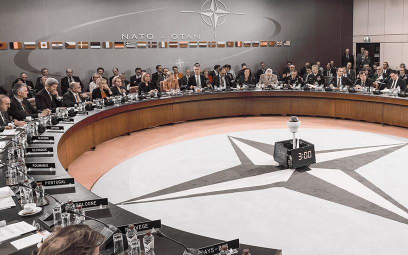 NATO - MVEP
