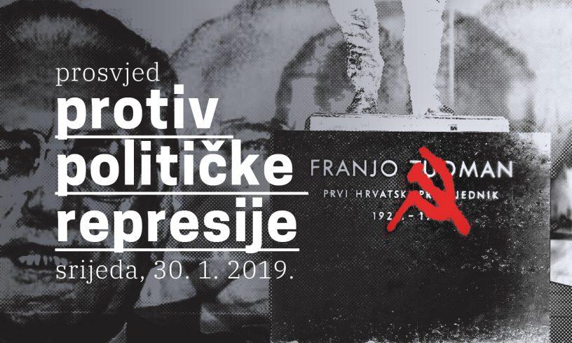 Protiv političke represije