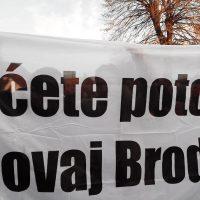 Đuro Đaković - Slavonski brod